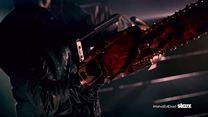 Ash Vs Evil Dead Teaser (2) OV