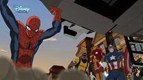 Der ultimative Spider-Man - staffel 3 Teaser DF