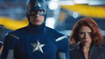 Honest Trailer: Avengers 2