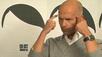 """""""Ich wollte nicht schon wieder Hitler spielen"""": Christoph Maria Herbst zu """"Er ist wieder da"""""""