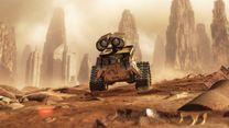 WALL·E - Der letzte räumt die Erde auf Teaser OV