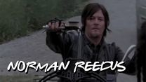 The Walking Dead Friends Theme Intro