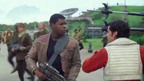 Star Wars: Episode VII - Das Erwachen der Macht Trailer Sneak Peek #3