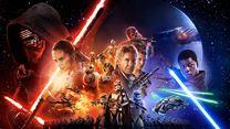 Star Wars: Das Erwachen der Macht Trailer (3) OV