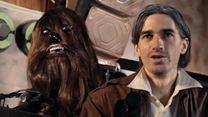 Star Wars 7 - Homemade Sweded Trailer (OV)