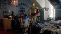 Duracell Star Wars Commercial: Battle for Christmas Morning