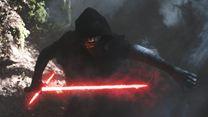 Star Wars: The Force Awakens Disney Channel Promo