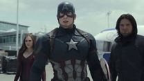 The First Avenger: Civil War Trailer (3) OV