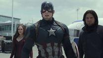 The First Avenger: Civil War Trailer (3) OV