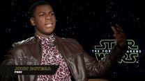 Star Wars: Episode VII - Das Erwachen der Macht IMAX-Featurette OV