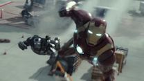 The First Avenger: Civil War International Trailer #1