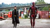 Deadpool Trailer OV (2) - Green Band