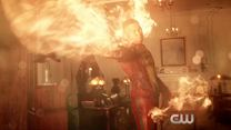 DC's Legends Of Tomorrow Character Teaser: Firestorm