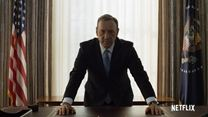 House Of Cards (US) - staffel 4 Teaser (2) OV