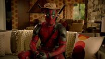 Deadpool VIRAL VIDEO - Rootin' for Deadpool
