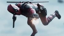 Deadpool International TV-Spot