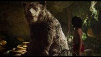 The Jungle Book Super-Bowl-Trailer OV