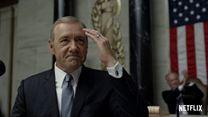 House Of Cards (US) - staffel 4 Trailer OV