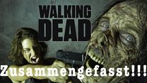 THE WALKING DEAD | Zusammenfassung Staffel 1-6