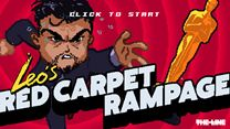 Leo's Red Carpet Rampage Trailer