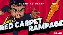 Leo's Red Carpet Rampage Trailer