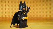The LEGO Batman Movie Trailer (3) DF