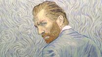 Loving Vincent Trailer (2) OV