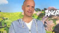 """allourhomes.net-Interview zu """"Angry Birds - Der Film"""" mit Christoph Maria Herbst, Axel Stein und Michael Kessler (FS-Video)"""