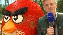 Fünf Sterne N°146 - Angry Birds - Der Film / X-Men: Apocalypse / Der Nachtmahr