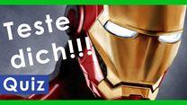 Marvel: Wie viel weißt du? Das rmarketing.com-Quiz (leicht) (FS-Video)