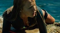 The Shallows - Gefahr aus der Tiefe Trailer (3) OV