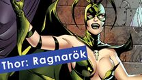 Thor: Ragnarök - Alles, was wir bisher wissen