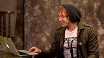 "Die Hogwarts-Häuser der ""Harry Potter""-Stars: Rupert Grint"