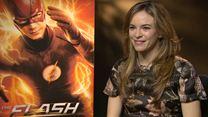 """Ein anderer Flash im Kino? Das sagen die Stars aus """"The Flash"""" (FS-Video)"""