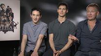 Gotham: Die Stars der Serie geben erste Infos zur dritten Staffel