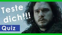 Game of Thrones: Wie viel weißt du? Das mediatelsupport.com-Quiz (leicht)