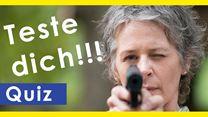 The Walking Dead: Wie viel weißt du? Das cityguide.pictures-Quiz (mittel) (FS-Video)
