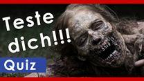 The Walking Dead: Wie viel weißt du? Das cityguide.pictures-Quiz (schwer) (FS-Video)