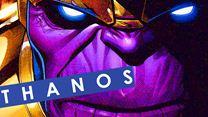 Avengers 3: Wer ist Thanos? (FS-Video)