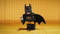 THE LEGO BATMAN MOVIE - Comic-Con Announcement