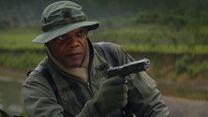 Kong: Skull Island Trailer DF