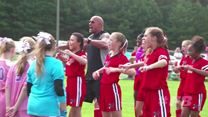 Fast & Furious 8 Production Featurette - Dwayne Johnson As A Soccer Coach
