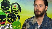 "rmarketing.com-Interview zu ""Suicide Squad"" mit Jared Leto (FS-Video)"