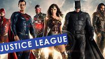 Justice League: Wer sind die Mitglieder der Gerechtigkeitsliga? (FS-Video)