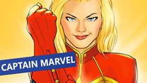 Captain Marvel: Wer ist die Superheldin? (FS-Video)