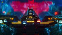 The LEGO Batman Movie Trailer DF