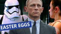"""5 Easter Eggs aus """"Das Erwachen der Macht"""", die euch (vielleicht) entgangen sind (FS-Video)"""