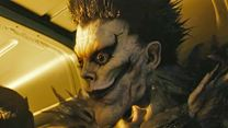Death Note: Light Up The NEW World Trailer (3) OV