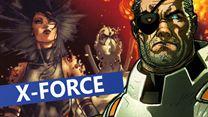X-Force: Die neuen und härteren Mutanten aus dem X-Men-Universum (FS-Video)