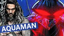 Aquaman: Wer ist Black Manta? (FS-Video)